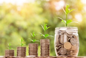 Money, growth, debt